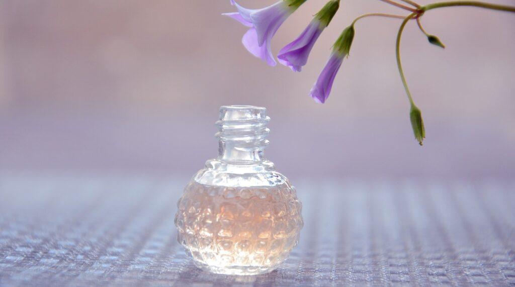 saffron aroma